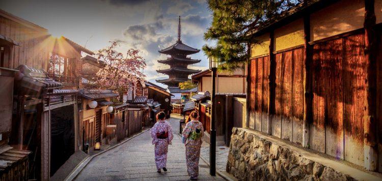 京都でインスタ映えを目指すならここが狙い目!