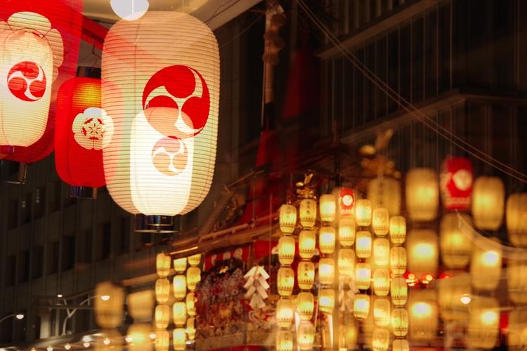 祇園祭の後祭り(あとまつり)の日程