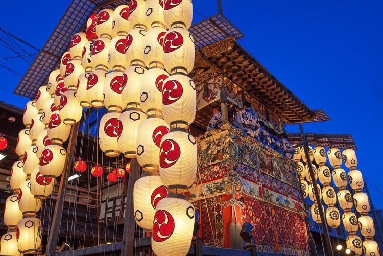 祇園祭の見どころ