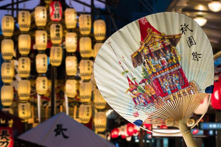祇園祭に行くべきタイミング