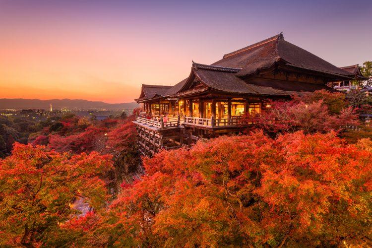 清水寺からの行き方