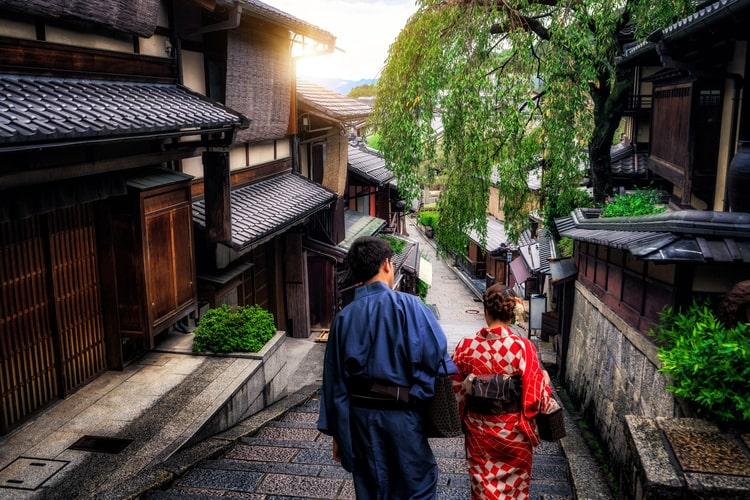 京都のおすすめデートスポット