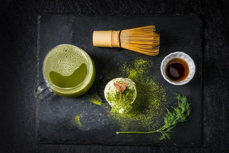 京都でおすすめの人気抹茶スイーツを紹介