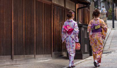 清水・祇園のおすすめ着物散策コース!京都の女子旅におすすめしたい着物レンタル