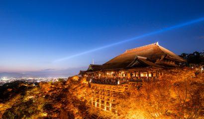 【清水寺へのアクセス方法】バス・電車・車での行き方|京都駅や主要観光地からのルートを説明