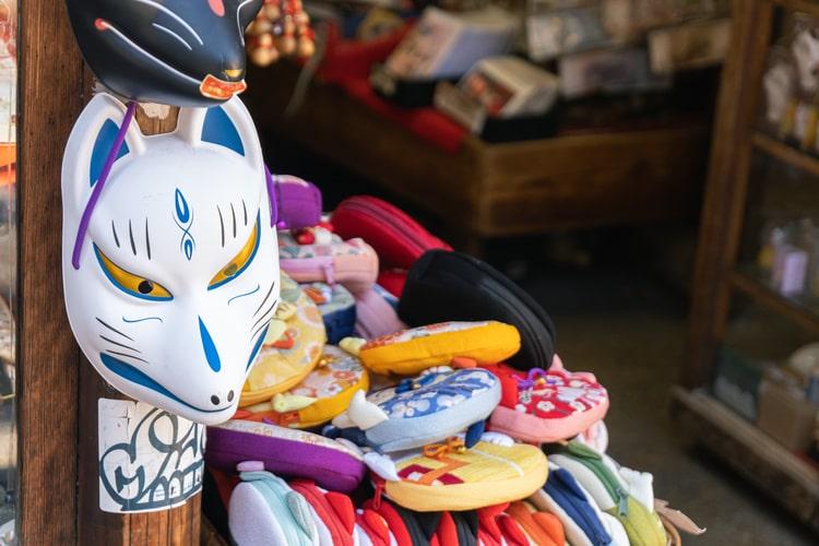 京都で人気の雑貨のお土産