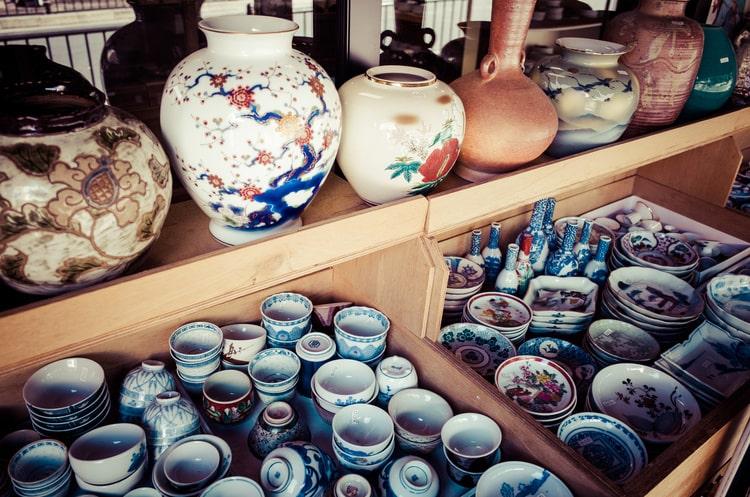 京都でしか買えない雑貨のお土産