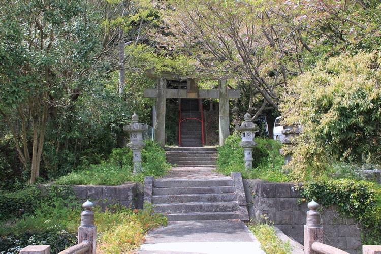 若宮八幡宮(陶器神社)