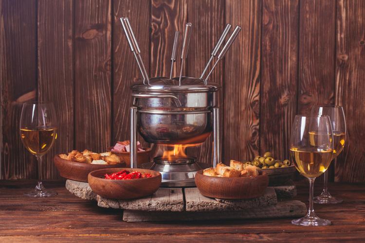 抹茶フォンデュが人気のおすすめスイーツ店