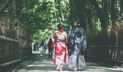 【カップル必見】京都旅行デートでおさえるべき3つのこと|観光スポット・着物・おすすめ旅館!