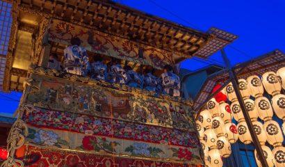 京都祇園祭2019の観光ガイド|屋台・日程・交通状況をわかりやすく解説