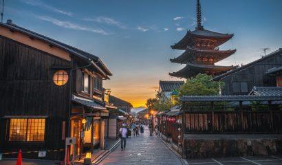 京都のおすすめ人気観光スポット30選|7~9月に行きたい名所を厳選