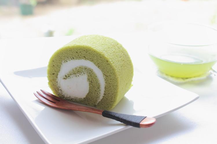 【お土産】抹茶ロールケーキを買うのにおすすめのスイーツ店